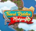 Igra Travel Riddles: Mahjong