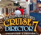 Igra Vacation Adventures: Cruise Director 7 Collector's Edition