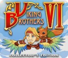 Igra Viking Brothers VI Collector's Edition