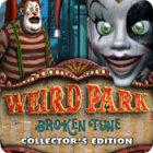 Igra Weird Park: Broken Tune Collector's Edition