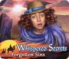 Igra Whispered Secrets: Forgotten Sins