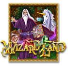 Igra Wizard Land