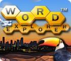 Igra Word Explorer