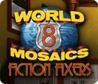 Igra World Mosaics 8: Fiction Fixers