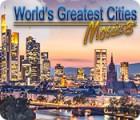 Igra World's Greatest Cities Mosaics 8