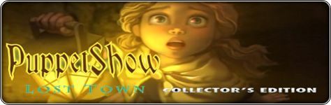 PuppetShow: Lost Town Collector's Edition premium igra